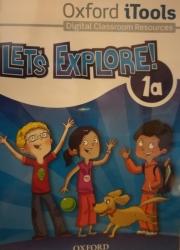 Let's explore! 1a