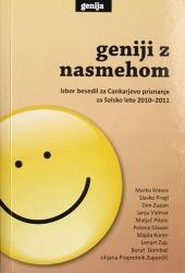 Geniji z nasmehom