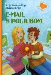 E-mail s poljubom